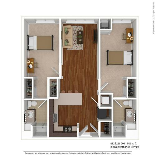 412 Lofts