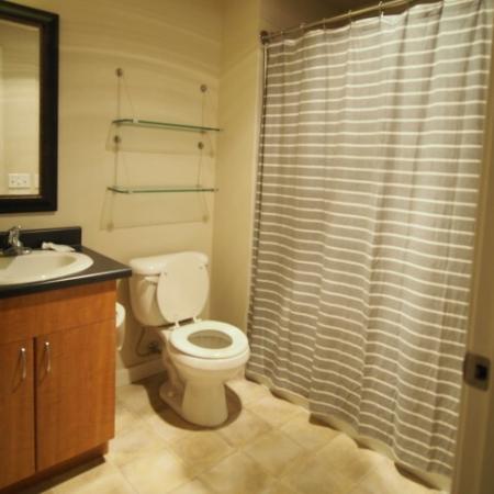 Studio Classic Bath