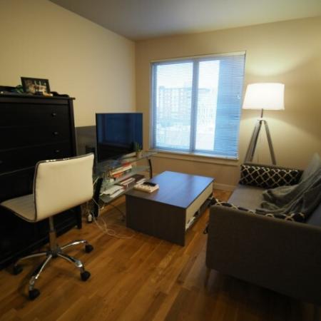 Studio Classic Living