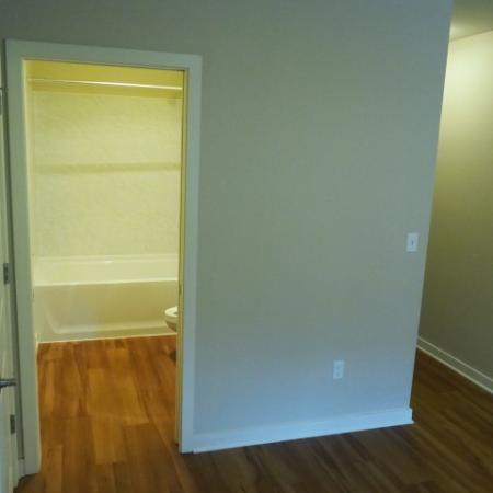 2x2 Classic Closet