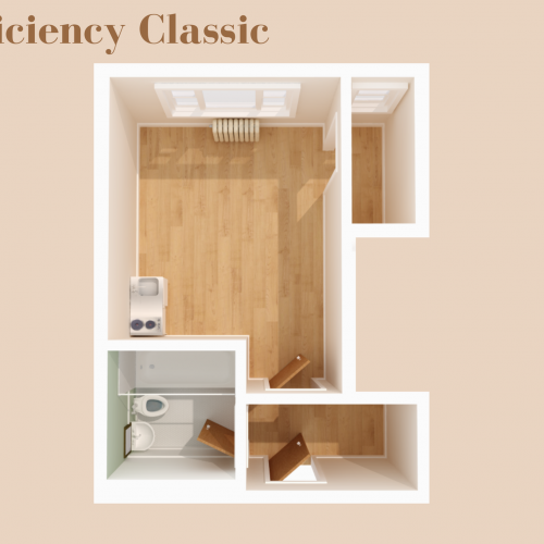 Wilsonian Efficiency Classic