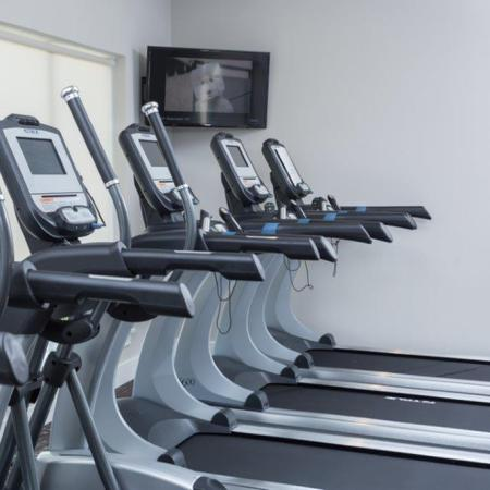 Cutting Edge Fitness Center | Vanguard Heights