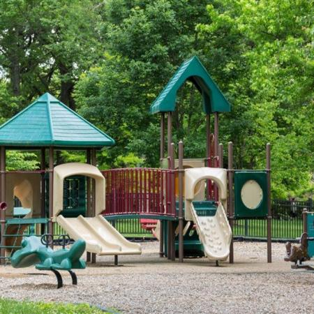 Community Children's Playground | Vanguard Heights
