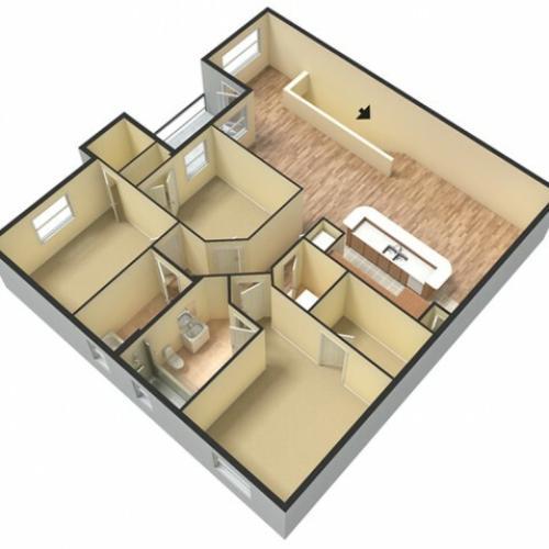 3 Premier Terrace