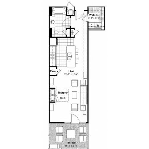 Lofts at Union Hill