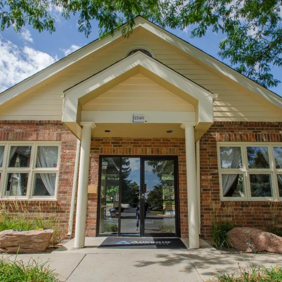 Wyndham Apartments: Contact Our Community In LONGMONT