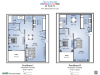 1 Bdrm Floor Plan | Denver Colorado Apartments | Advenir at Lowry