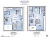 1 Bdrm Floor Plan | Denver Colorado Apartments | Advenir at Lowry