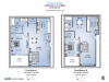 Floor Plan 1 | Stapleton Denver Apartments | Advenir at Lowry