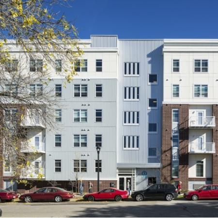 Apartments for rent in Minneapolis, MN   44 North
