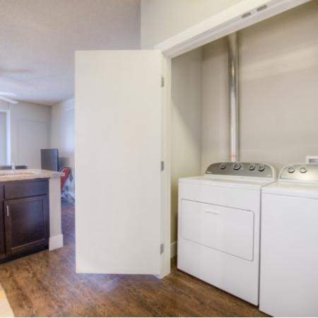 In-home Laundry    Apartments Homes for rent in Minneapolis, MN   44 North