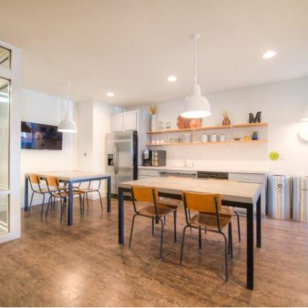 Resident Coffee Bar   Apartments in Minneapolis, MN   44 North