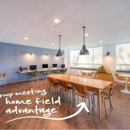 Friendly Office Staff   Minneapolis MN Apartments For Rent   44 North