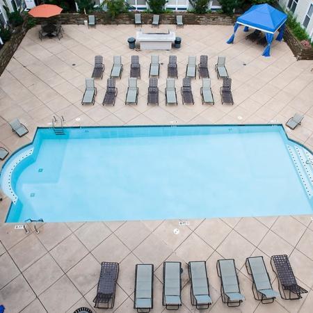 Resort Style Pool   Apartments in Cincinnati, OH   CP Cincy