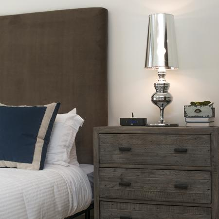 Elegant Master Bedroom | Apartments Nashville, TN | The Cadence