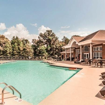 Resort Style Pool | Apartments in Murfreesboro, TN |