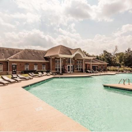 Sparkling Pool | Apartments for rent in Murfreesboro, TN |
