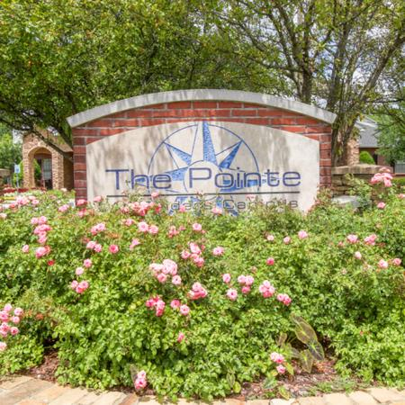 Apartment in Murfreesboro, TN | The Pointe at Raiders Campus