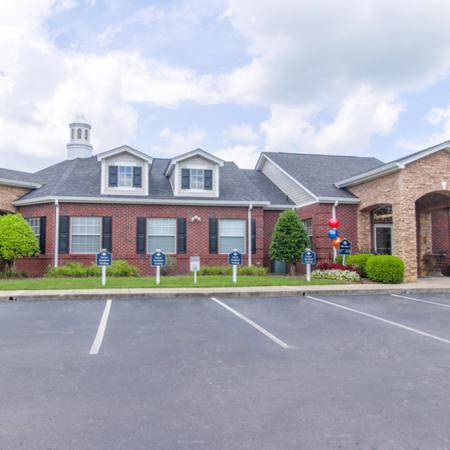 Apartments in Murfreesboro, TN | The Pointe at Raiders Campus