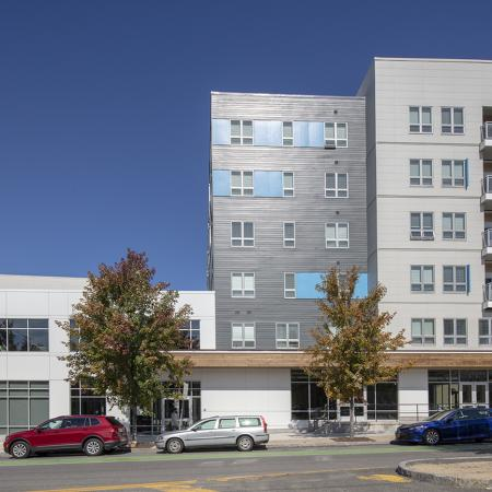 Apartments in Syracuse, NY | Theory Syracuse