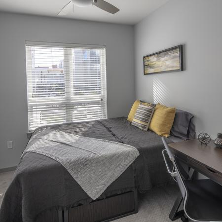 Vast Bedroom | Apartments for rent in Syracuse, NY | Theory Syracuse
