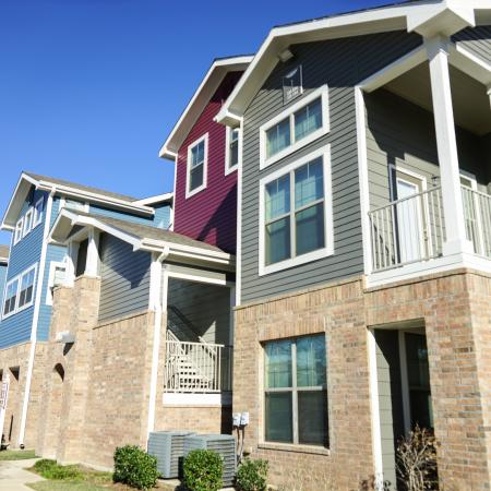 Apartments in College Station, TX | Parkway Place