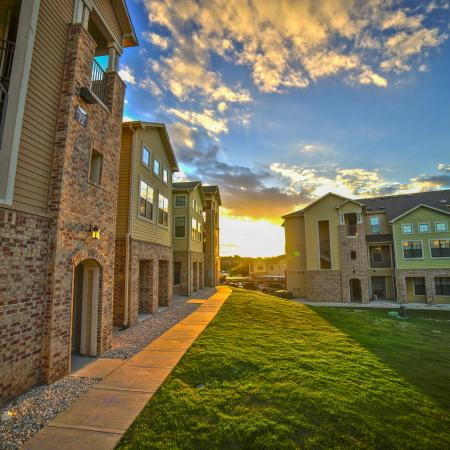 Apartments College Station, TX | Parkway Place