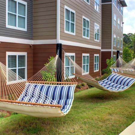 Community Hammocks