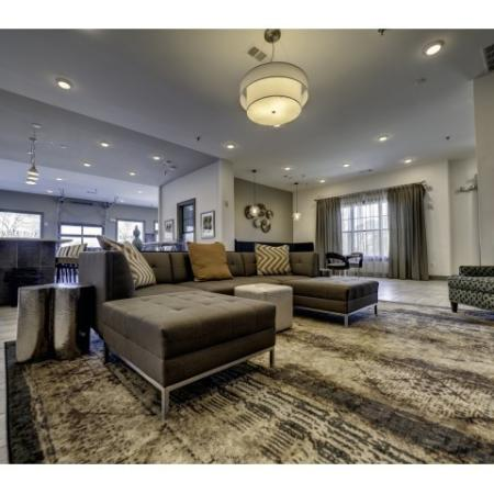 Spacious Resident Club House | Apartment in Tuscaloosa, AL | Riverfront Village