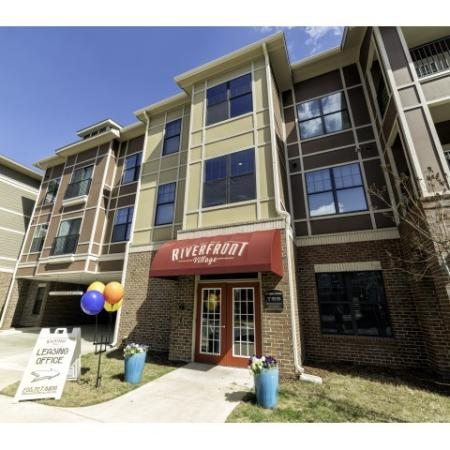 Apartments in Tuscaloosa, AL | Riverfront Village