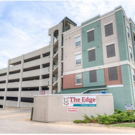 The Edge on Hovey | Apartments in Normal, IL