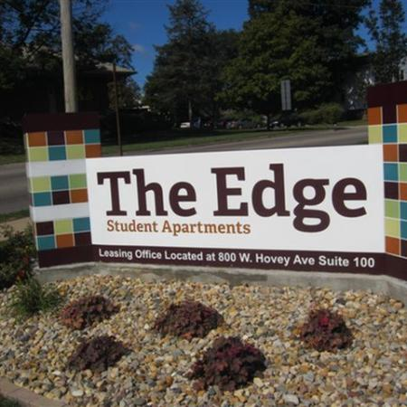 Apartments in Normal, IL | The Edge on Hovey