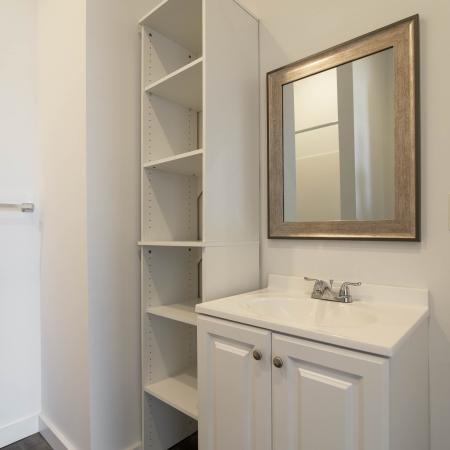 Luxurious Bathroom | Apartments for rent in Clarksville, TN | Main608