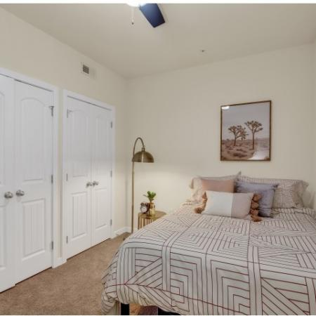 Vast Bedroom | Apartments for rent in Newark, DE | Rittenhouse Station