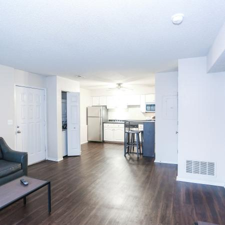 In-unit Laundry | Apartment in Lawrence, KS | The Rockland