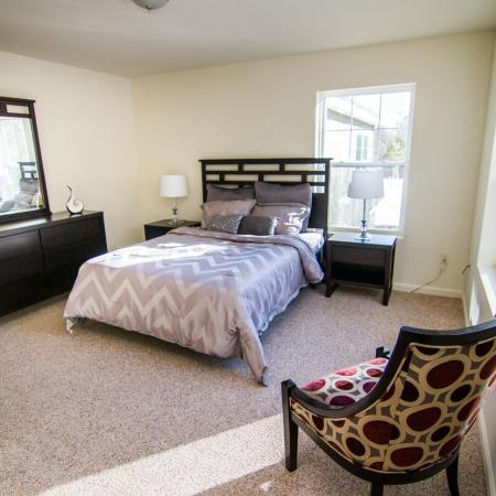 Luxurious Bedroom   Apartments in Mansfield Center, CT   Meadowbrook Gardens