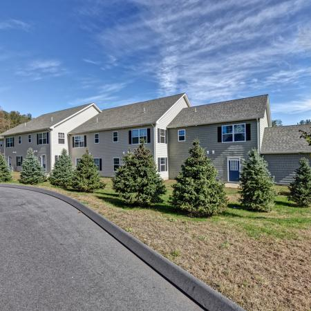 Apartments for rent in Mansfield Center, CT   Meadowbrook Gardens