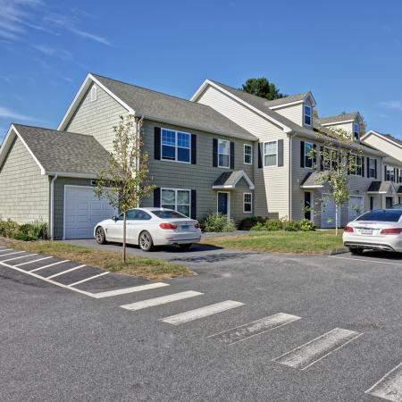 Apartments Mansfield Center, CT | Meadowbrook Gardens