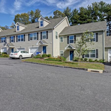 Mansfield Center CT Apartments For Rent | Meadowbrook Gardens