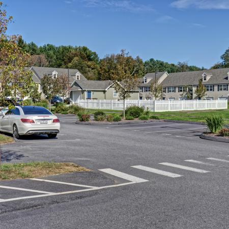 Apartments in Mansfield Center, CT   Meadowbrook Gardens