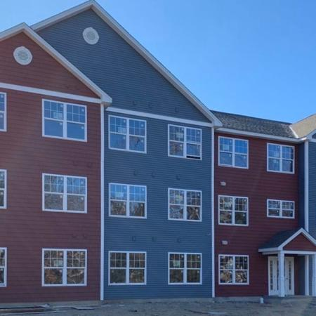 Apartment Homes in Mansfield Center, CT   Meadowbrook Gardens
