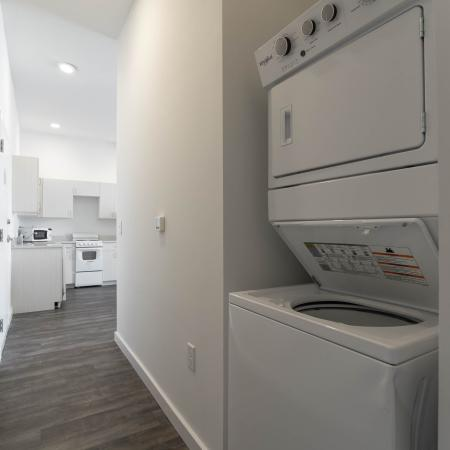 In-unit Laundry | Apartment in Clarksville, TN | Main608