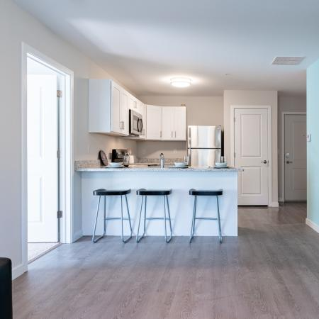 Spacious Living Area   Apartments Homes for rent in Mansfield Center, CT   Meadowbrook Gardens