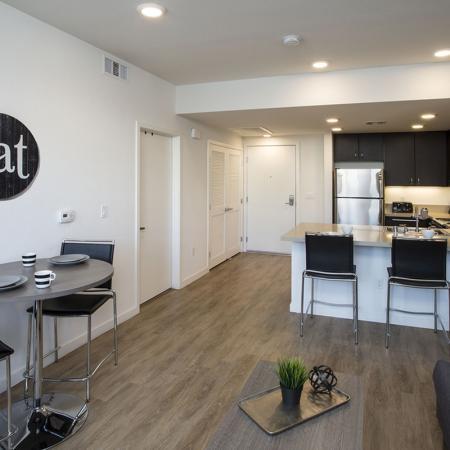 Elegant Living Room   Apartments for rent in San Jose, CA   27 North