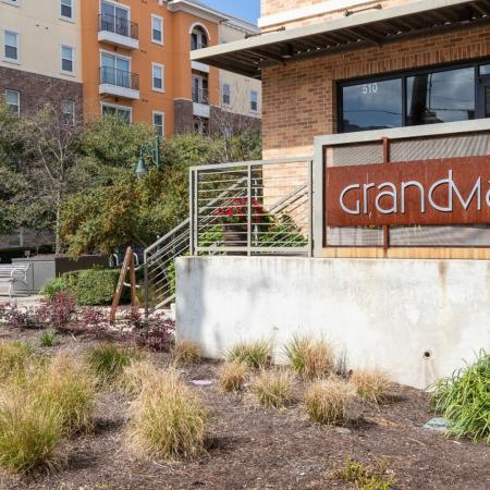 Apartments in Austin, TX | GrandMarc Austin