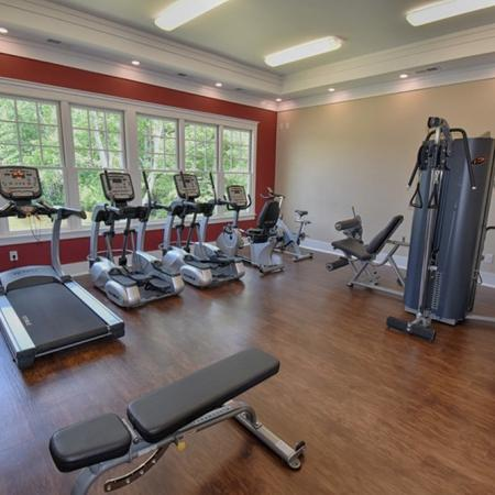 Cutting Edge Fitness Center   Apartments Homes for rent in Spartanburg, SC   Valley Falls