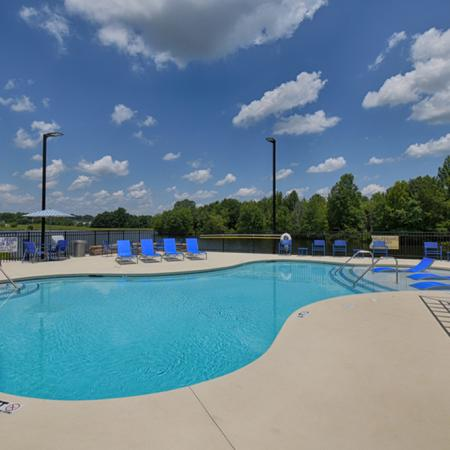 Resort Style Pool   Apartments in Spartanburg, SC   Valley Falls