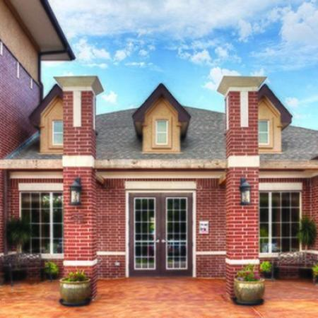 Apartments in Edmond, OK | Bryant Place