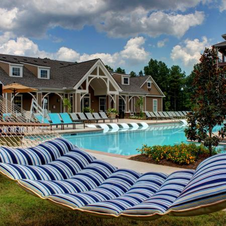 Swimming Pool | Apartment Homes in Starkville, MS | Haven 12