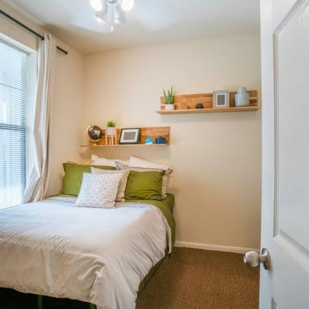 Vast Bedroom | Apartments for rent in College Station, TX | 2818 Place